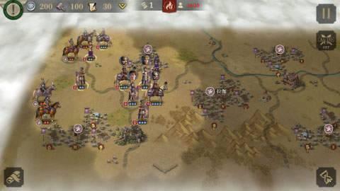 大征服者罗马图6