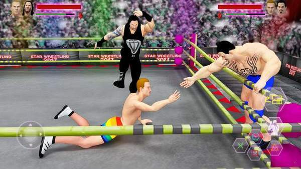 WWE计划2020图3