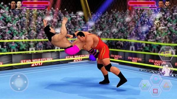 WWE计划2020图1