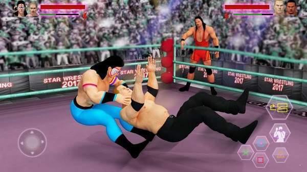 WWE计划2020图2