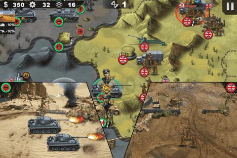世界征服者4Will War mod图2