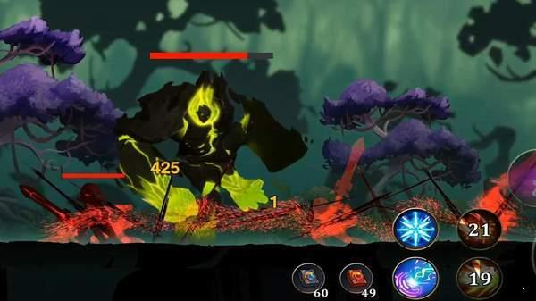 传奇战士黑暗战争破解版图2