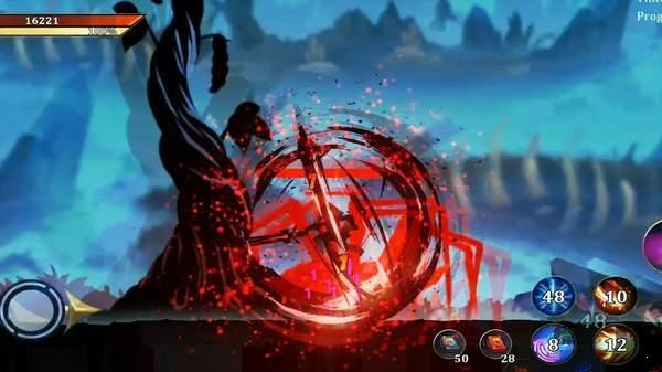 传奇战士黑暗战争破解版图3