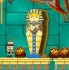 金字塔内法老的墓