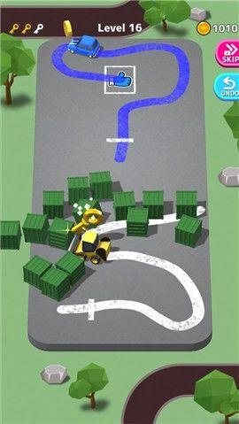 画线停车大师图3