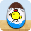 快乐小鸡惊喜蛋