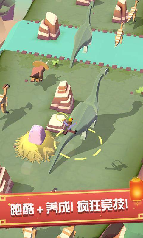 疯狂动物园破解版图2
