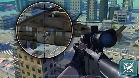 决战狙击战场图1