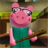 逃离小猪家
