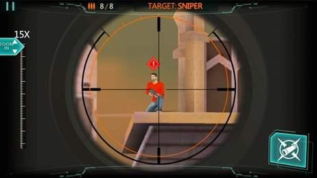 决战狙击战场图4