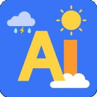 AI天气日历
