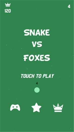 蛇蛇大战狐狸图3
