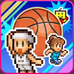 篮球俱乐部物语破解版
