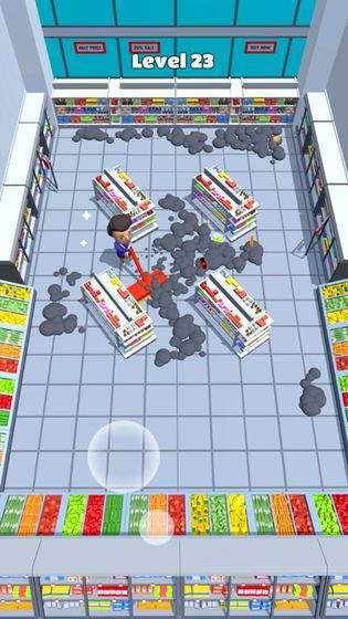 Hypermarket 3D图8