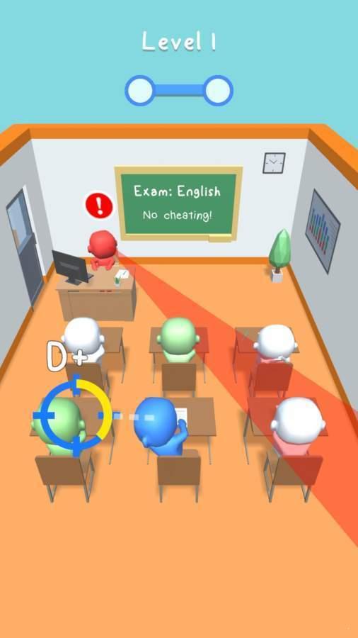 超级学校图3