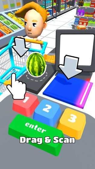 Hypermarket 3D图9