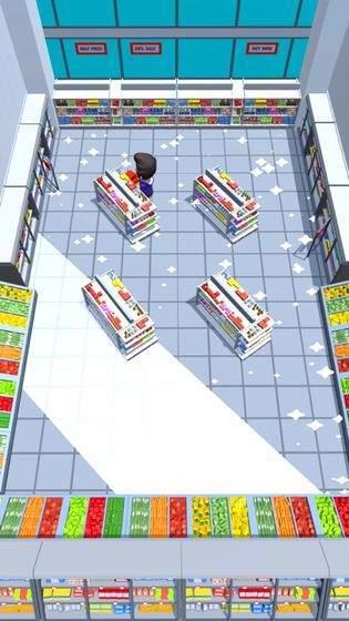 Hypermarket 3D图3