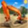 重型挖掘机模拟器2020