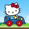 凯蒂猫飞行冒险