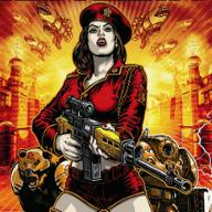 世界征服者3命运与征服红色警戒mod
