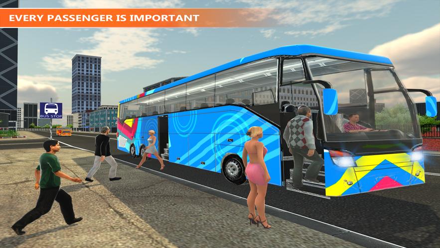 欧洲客车驾驶模拟器图3