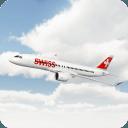 瑞士模拟飞行