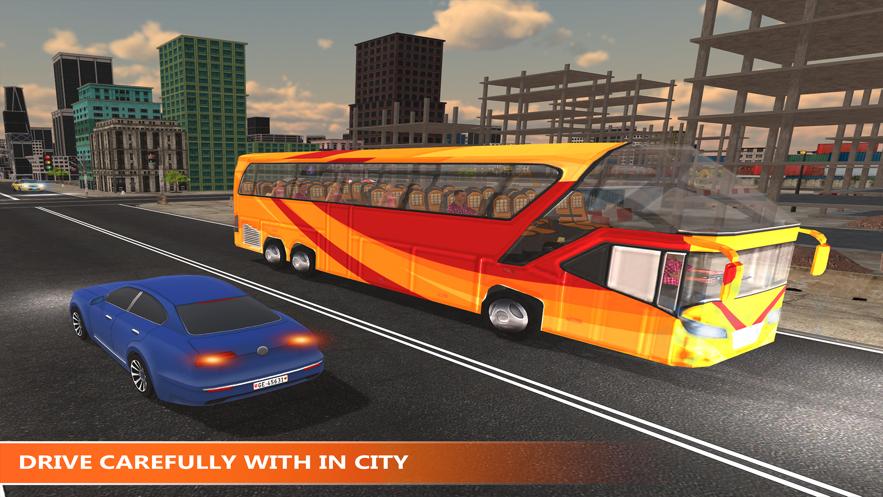 欧洲客车驾驶模拟器图2