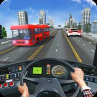 城市公交驾驶破解版