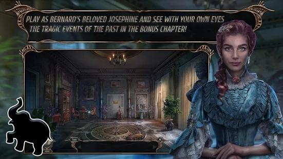 闹鬼的酒店迷失时间游戏图1
