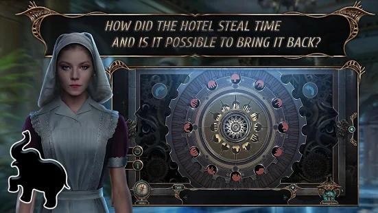闹鬼的酒店迷失时间游戏图3
