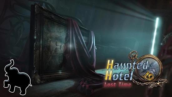 闹鬼的酒店迷失时间游戏图2
