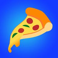 欢乐披萨店红包版