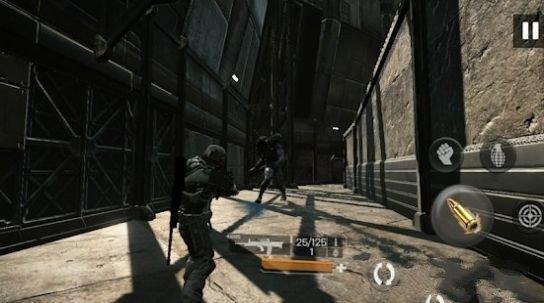 死亡区游戏破解版图1