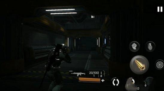 死亡区游戏破解版图2