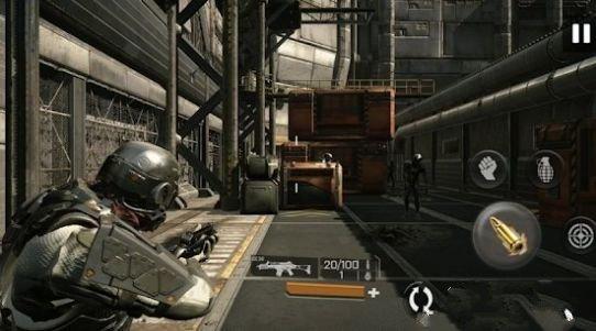 死亡区游戏破解版图3