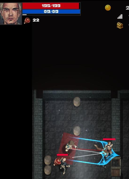 Darkest Rogue破解版