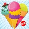 彩虹冰淇淋厂
