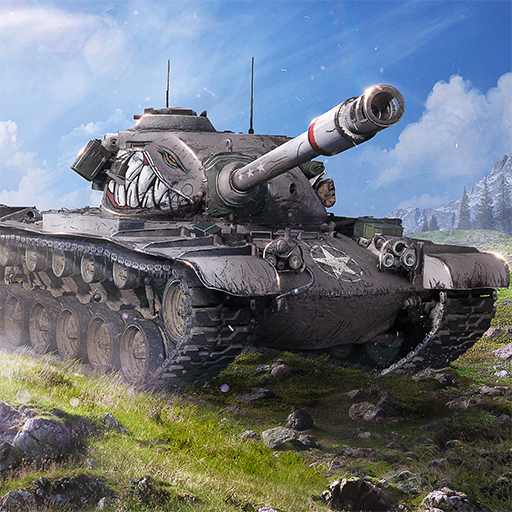 World of Tanks手游