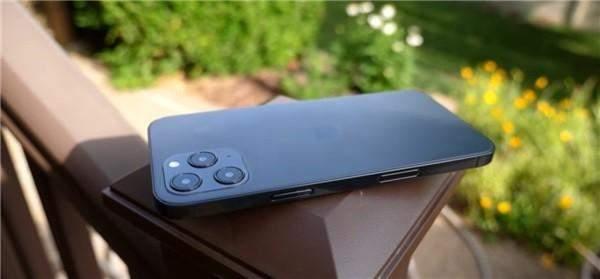 iphone12电池容量曝光:史上最大电池容量iphone!