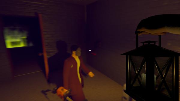 死囚游戏图1