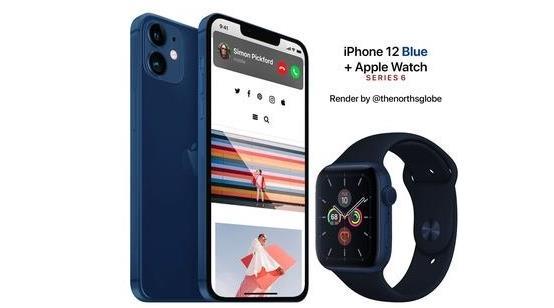 苹果iPhone12发布时间推迟?或将在10月后发布!