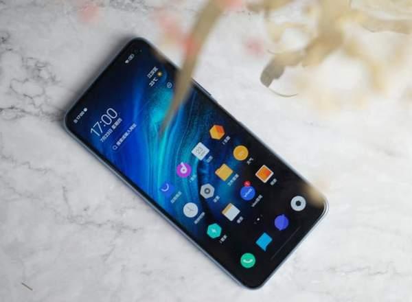 iQOOZ1x手机怎么样?学生党的千元5g手机