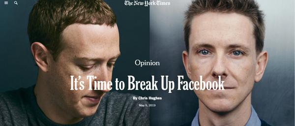 Facebook批判中国:让人啼笑皆非的理由!