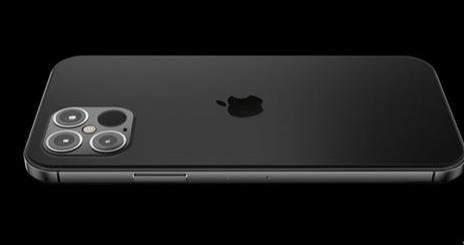 iphone12边框变窄,终于不是跑马大黑边了!