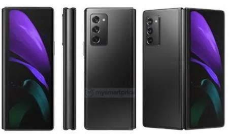 三星Galaxy Z Fold 2最新消息:9月18日正式上市!