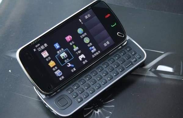 诺基亚滑盖手机有哪些?盘点诺基亚经典滑盖手机