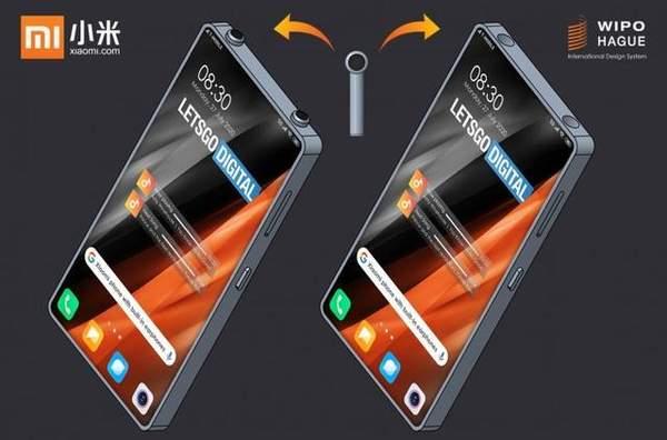 小米奇葩专利:可放入手机的真无线耳机