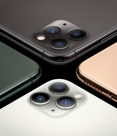 5G版iPhone12价格确定,和iPhone11相比考虑哪个?