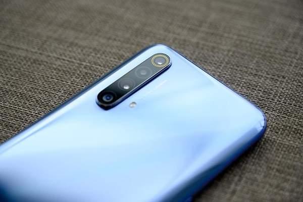 Realme X50对比红米K30,谁才是最佳选择?