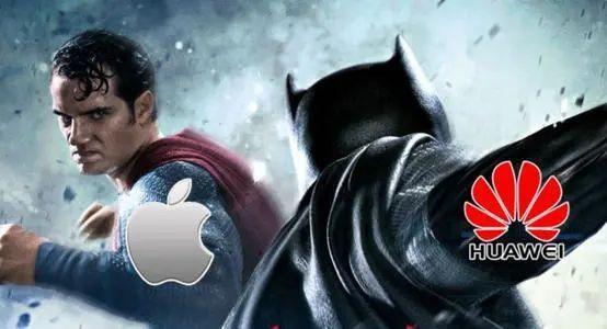搭载鸿蒙系统的华为Mate40和iPhone12你会买谁?